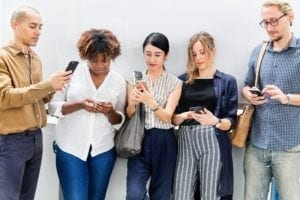 loving yourself in the age of social media