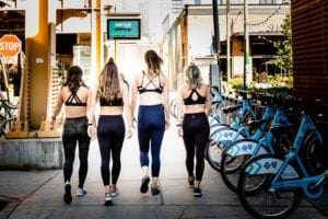 a love letter to my female friends