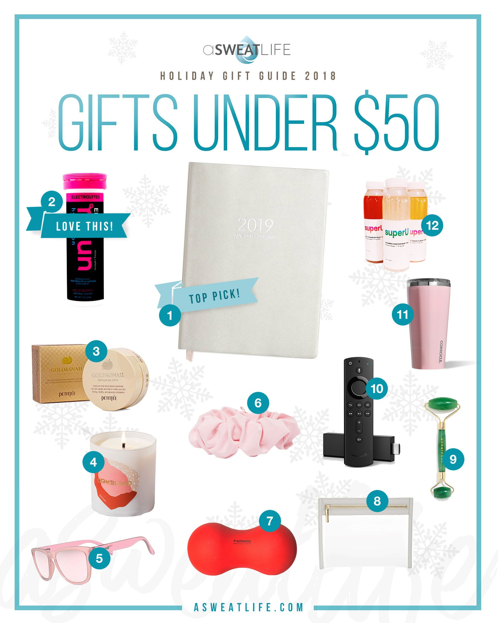 gift under $50 gift guide