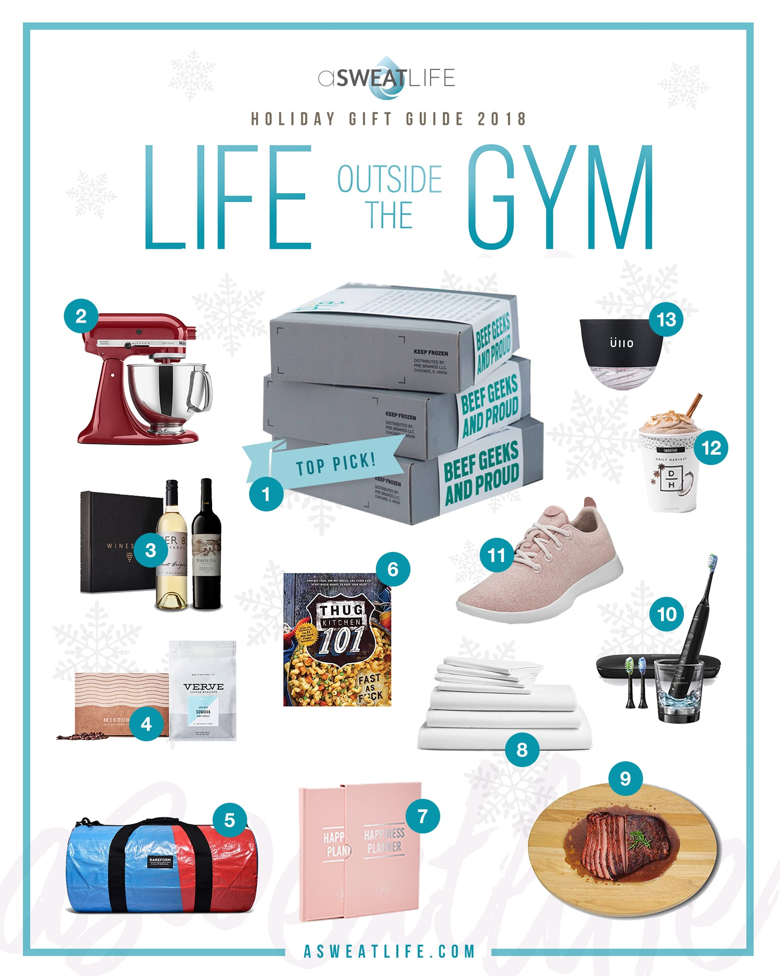 ... Array - gift guide 9 for life outside the gym pre brands giveaway rh  asweatlife com