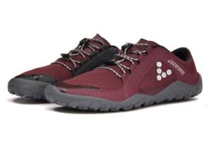 Vivobarefoot Women's Primus Trail Hiking Shoe