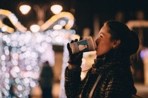 healthy holiday traditions