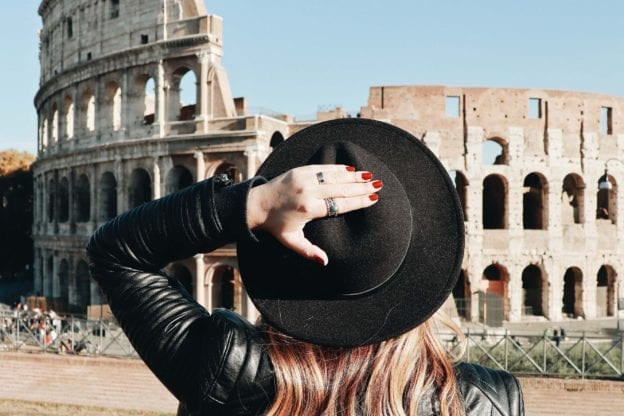 what i learned from living in italy