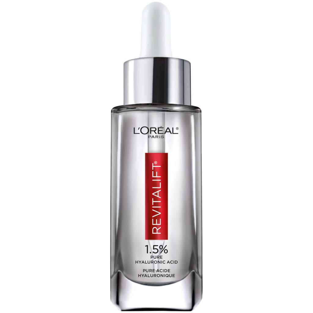 L'Oreal Paris Revitalift Derm Intensives 1.5% Pure Hyaluronic Acid Serum - Out of Package
