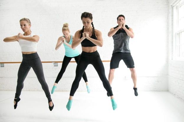 SALT Fitness
