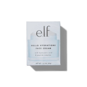 elf hydration face cream