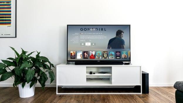 tv and depression mental health
