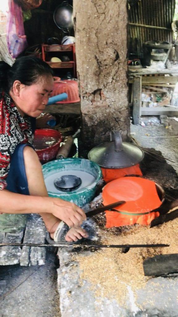 cambodia rice paper