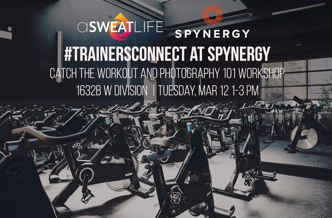 #TrainersConnect workshop