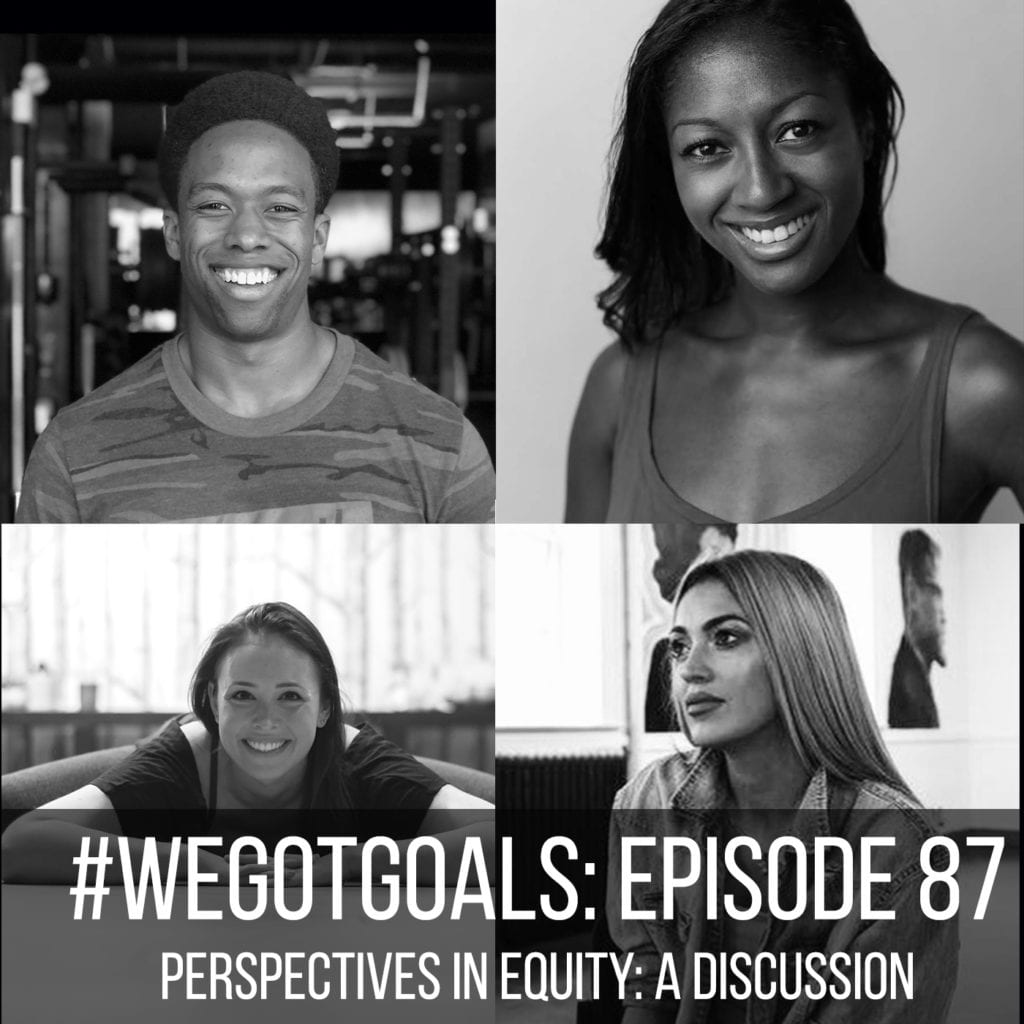 podcast roundtable perspectives in equity