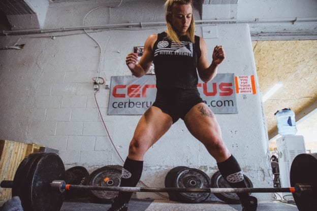 the beginner's guide to olympic weightlifting