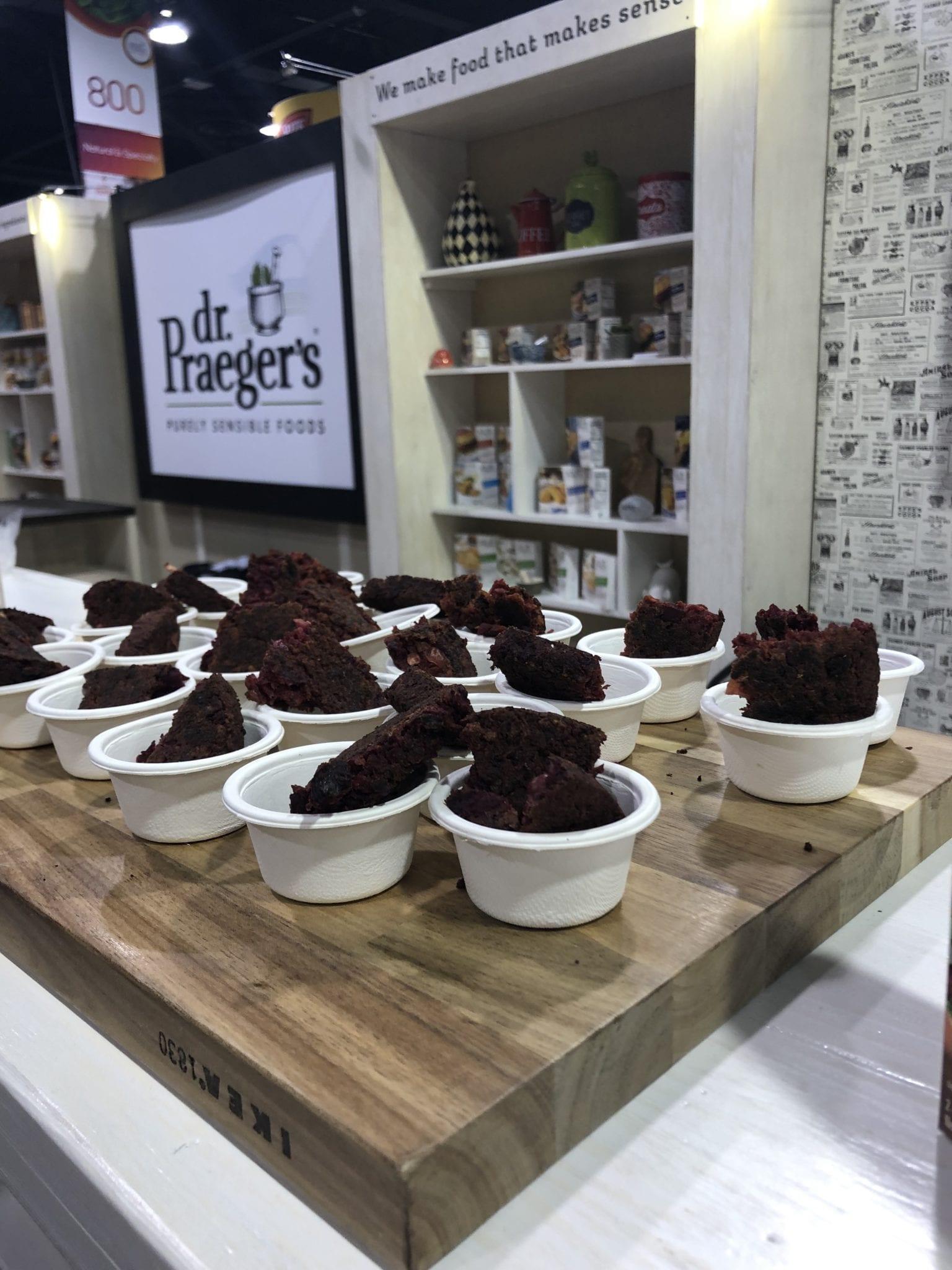 dr praegers brownies