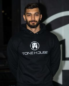 Dr. Kamraan Husain | Recovery Specialist | Tone House