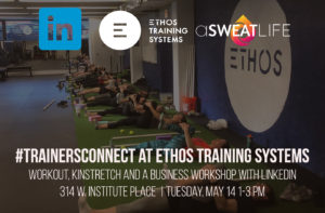 #TrainersConnect at Ethos Training Systems