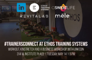TrainersConnect at Ethos Training Systems