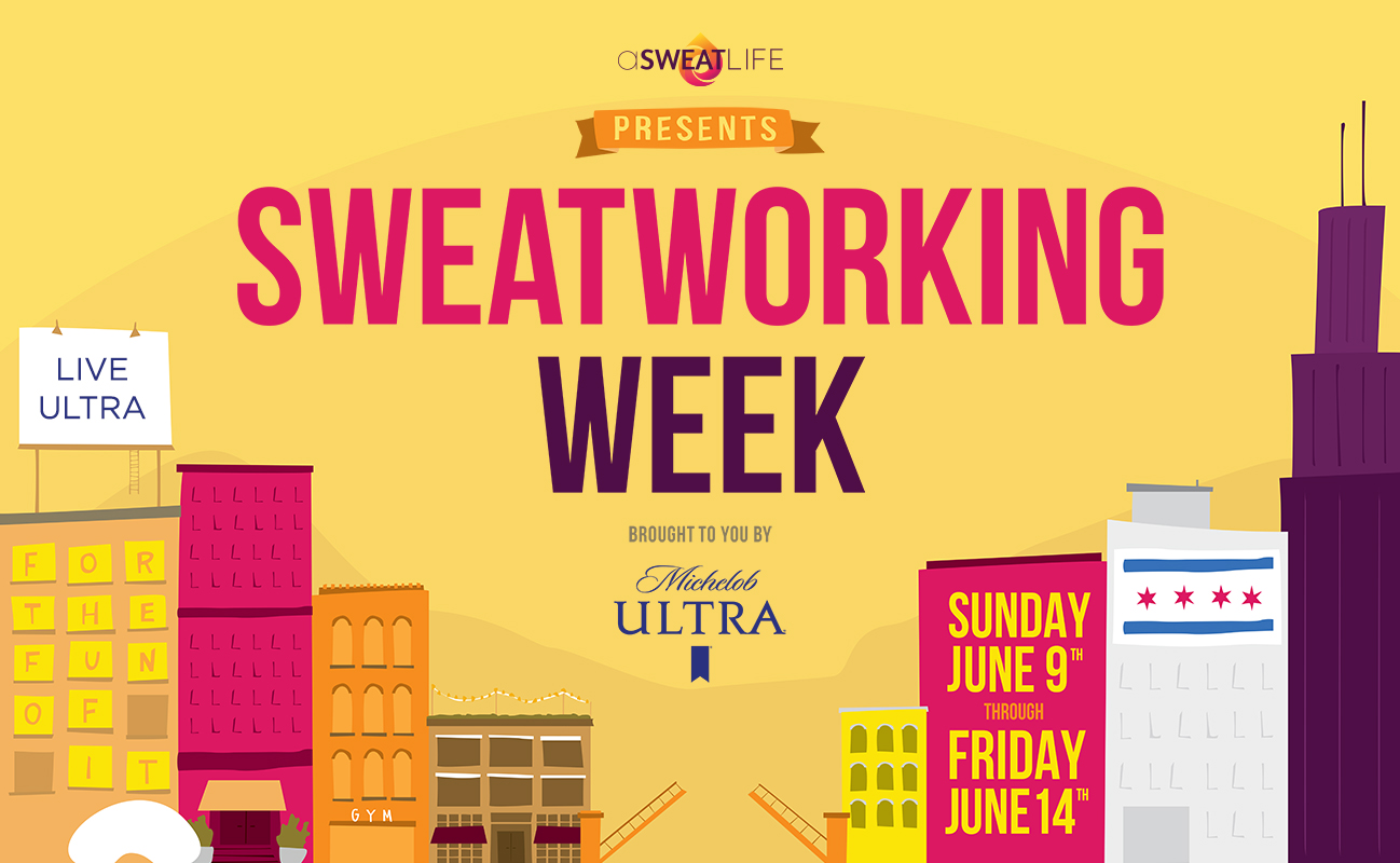 #sweatworkingweek 7
