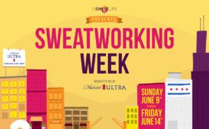 #sweatworkingweek 7