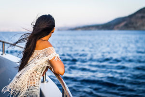 how to return from vacation stress free