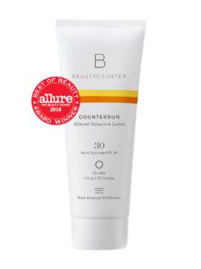 beautycounter nontoxic sunscreen