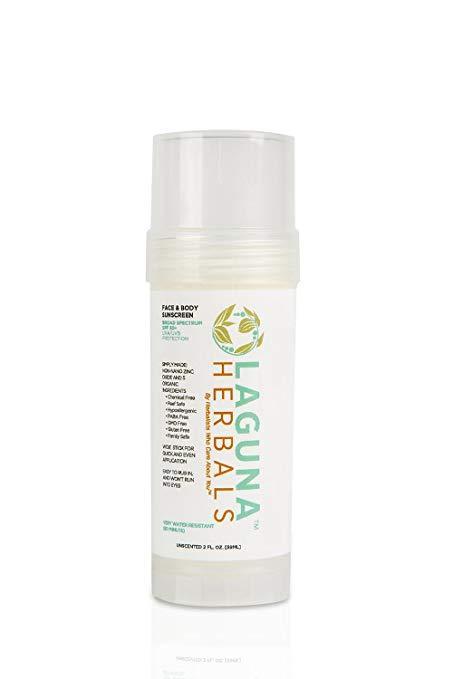 laguna herbals nontoxic sunscreen