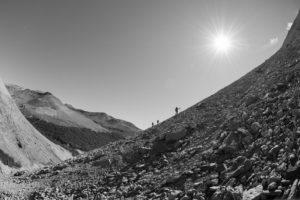 patagonia backpacking trip