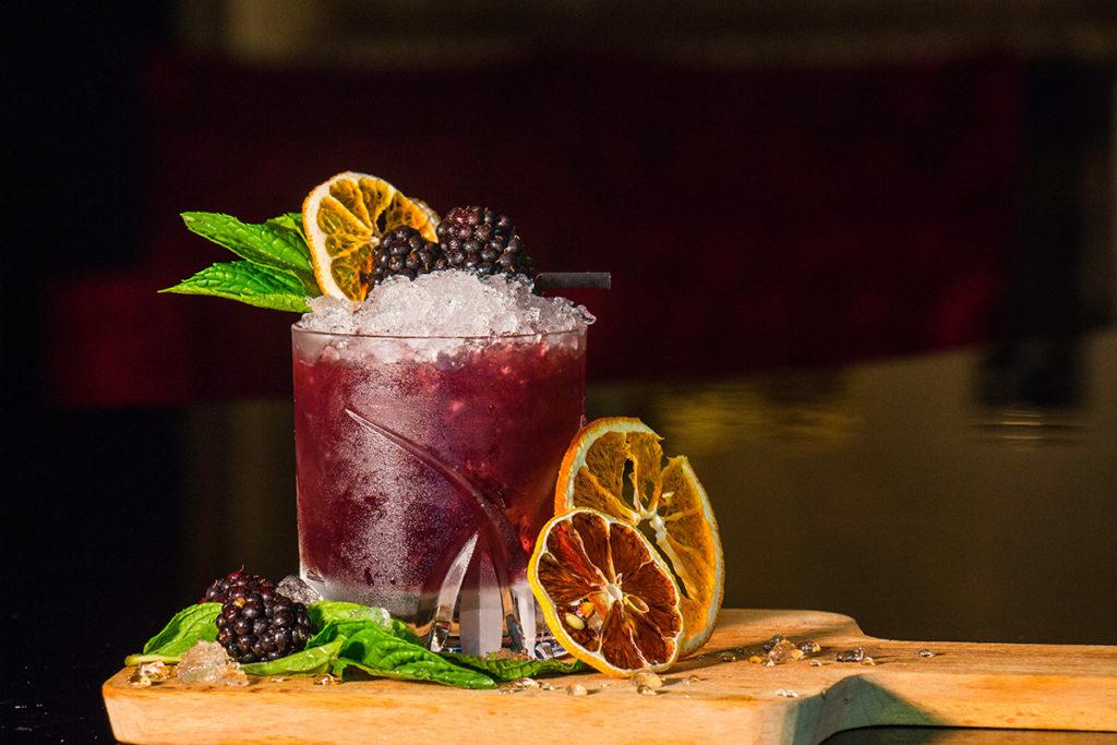 kombucha cocktails mocktails