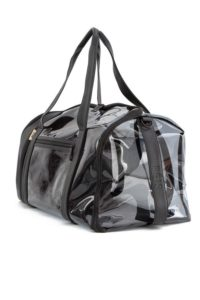 beis gym bag