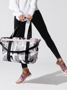the andi carbon38 gym bag