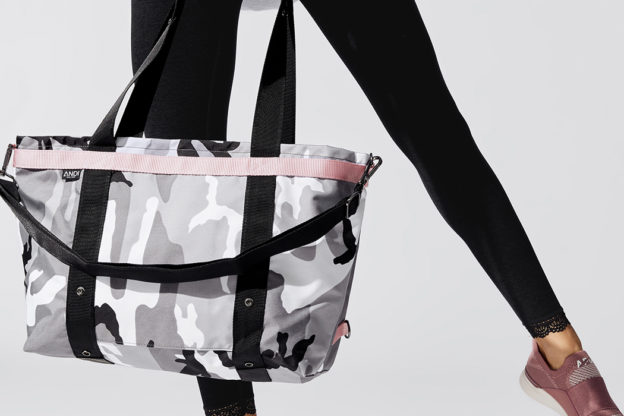 gym bag roundup