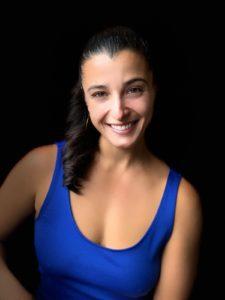 Nicole Uribarri