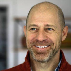 John Bogosian, CEO of zingfit