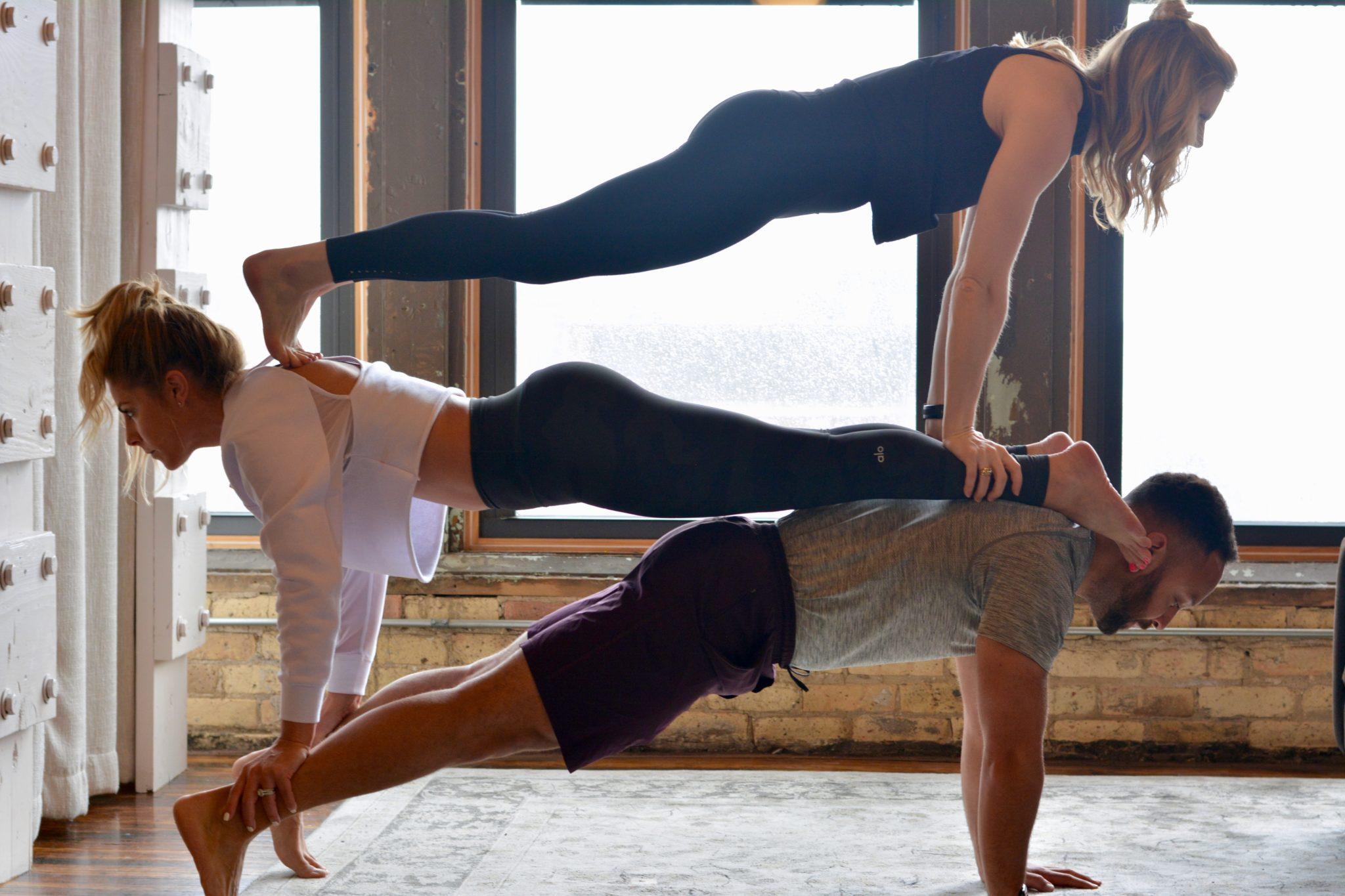fitness disruptors quick hits