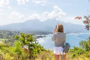 why you should vacation somewhere you've already been