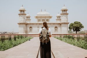 eco-friendly travel on a budget
