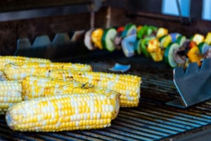 items to grill that aren't meat