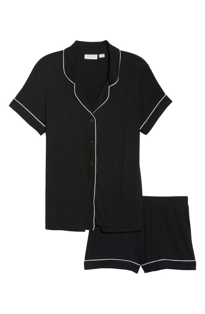 Moonlight short pajama nordstrom anniversary sale