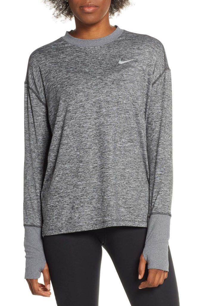 Nike Dry element Crew Neck Nordstrom Anniversary sale