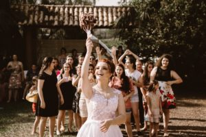wedding solo guest tips