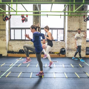 Trainer and Instructor Job Opportunities: Chicago - A Sweat Life