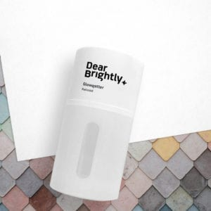 Dear Brightly Glowgetter Retinol