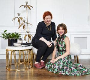equilibria co-founders coco meers and marcy Capron Vermillion