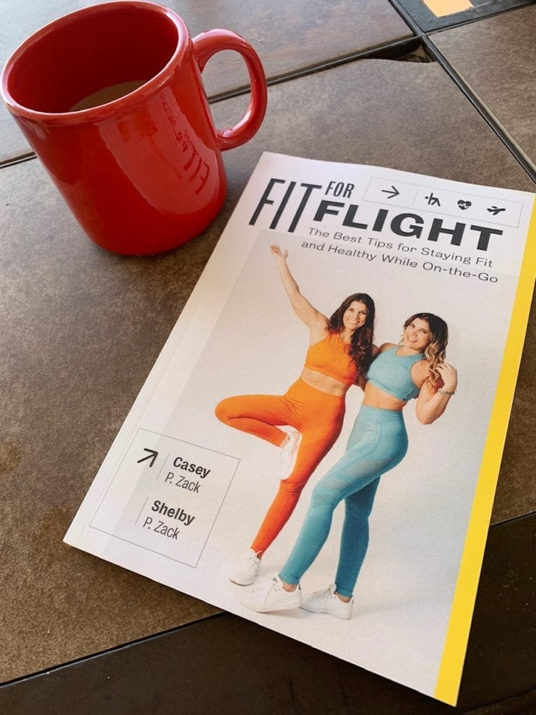 fit for flight how flight attendants stay fit while traveling