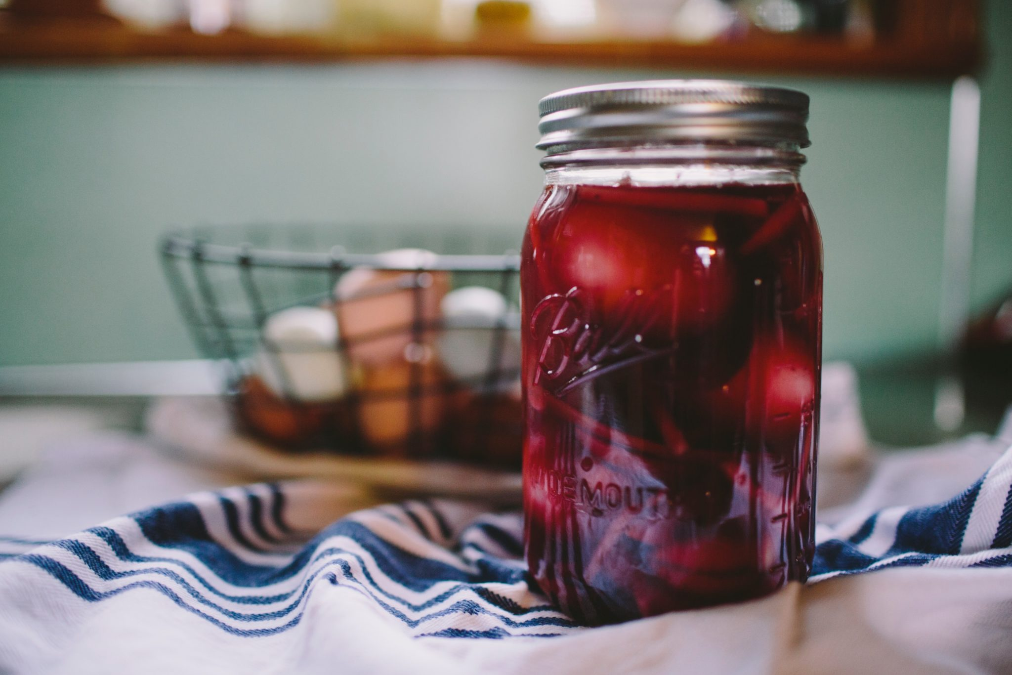 how to make your own jam