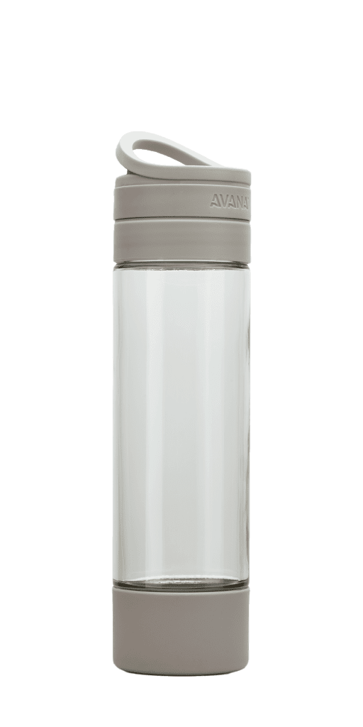 avana makai reusable water bottle