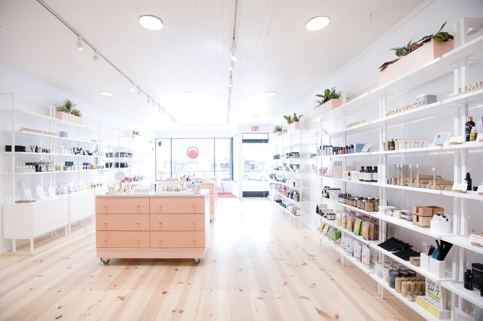 beauty heroes storefront