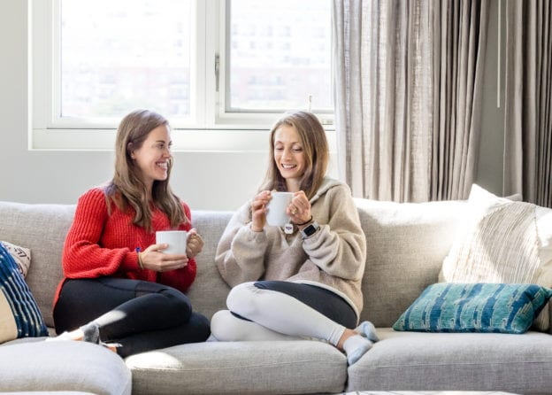 how to deepen new friendships