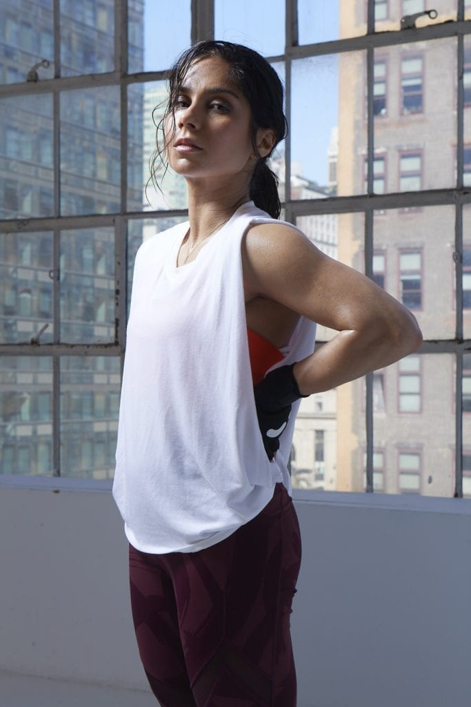 athleta cloudlight tank