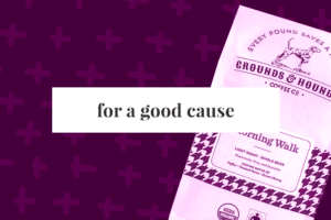 gifts for a good cause
