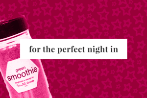 perfect night in gift guide