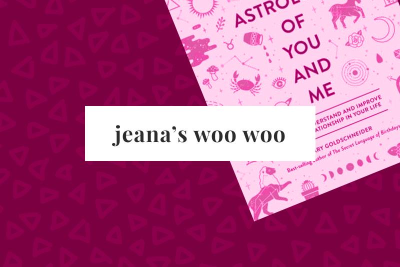 jeana's woo woo gift guide